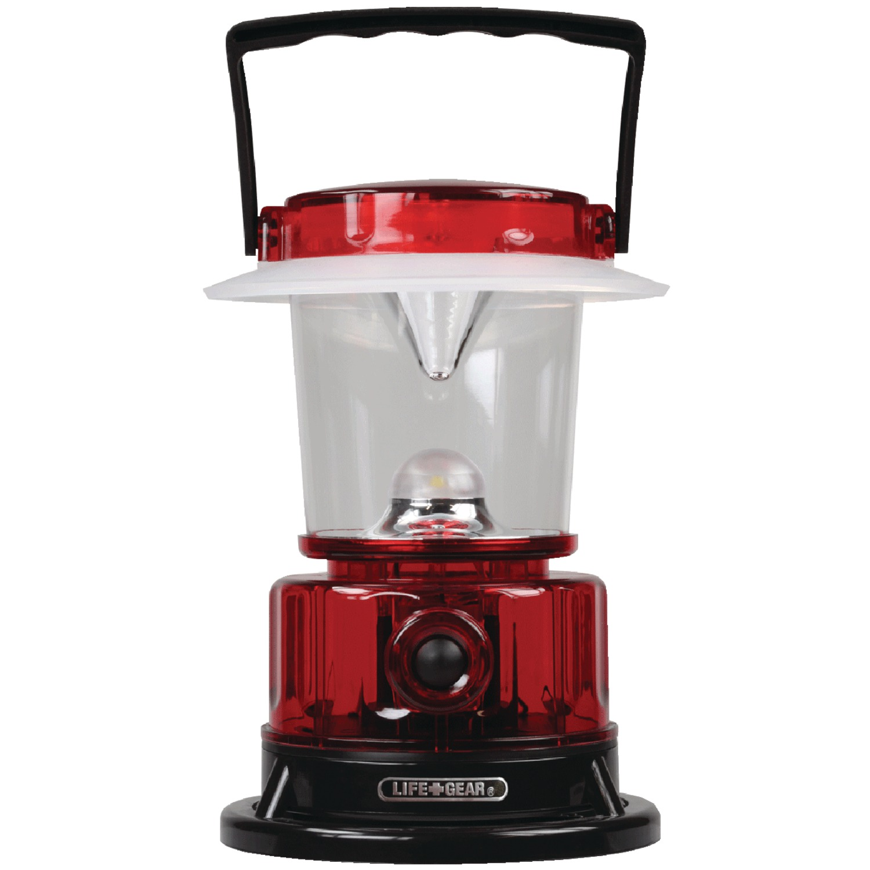 Life+Gear LG447 60-Lumen Glow Lantern by LIFE GEAR