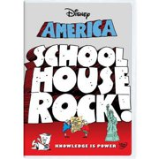 Schoolhouse Rock!: America by DISNEY/BUENA VISTA HOME VIDEO