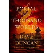 Portal of a Thousand Worlds (Paperback)