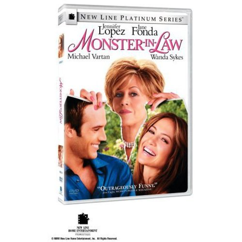 Monster-In-Law (Platinum Collection) (Full Frame, Widescreen)