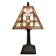 Lyra 1-Light Table Lamp