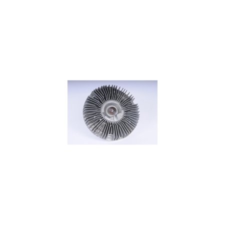 AC Delco 15-40520 Fan Clutch For Chevrolet Silverado 2500 HD, Standard