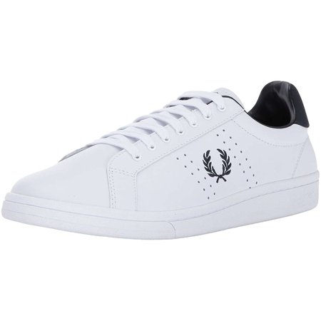 Fred Perry Men B721 Leather (Best Fred Perry Mens Sneakers)