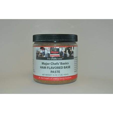 (Price/case)Major 41277 Ham Flavored Base Paste