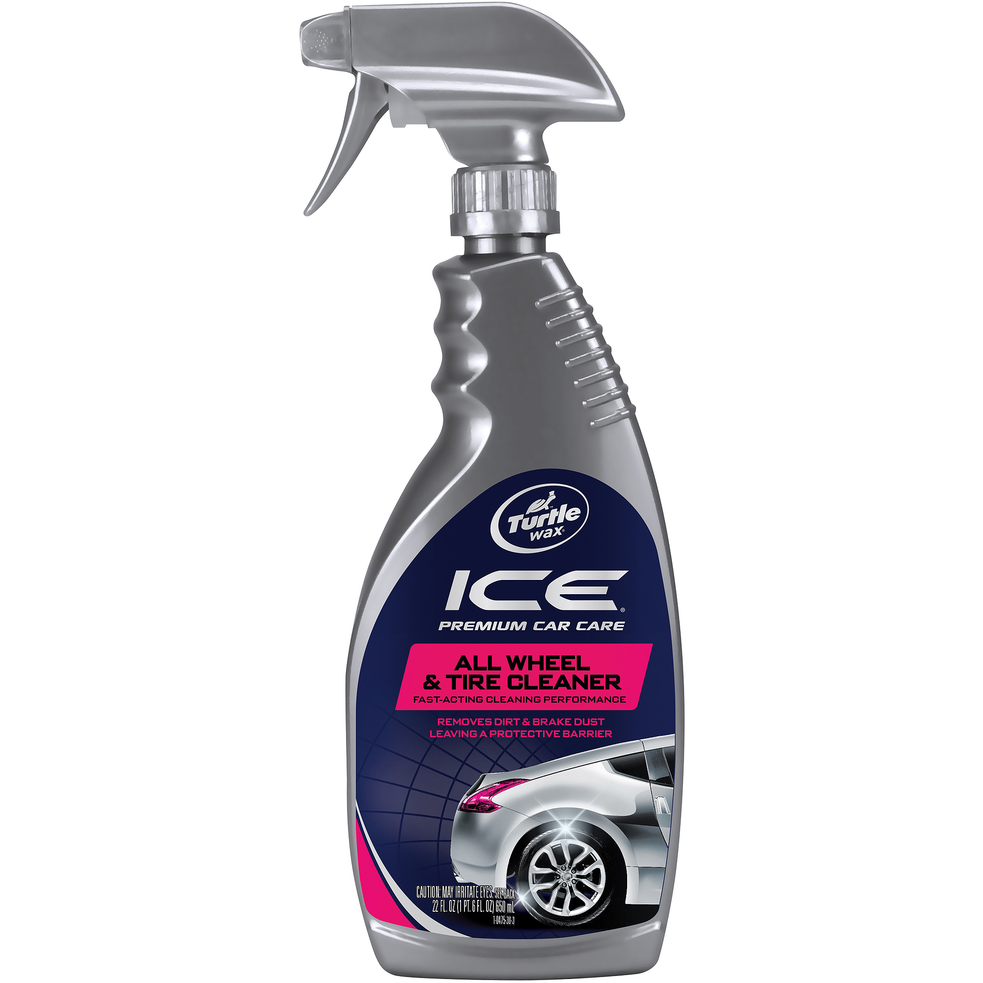 Turtle Wax Ice All Wheel and Tire Cleaner