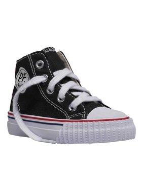 New Balance PF Flyers Infant Center Hi Shoes Black