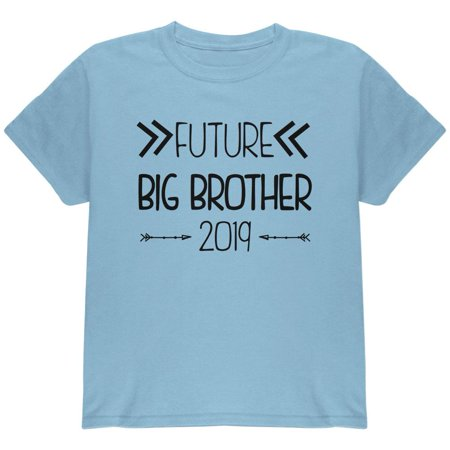 future big brother arrows 2019 youth t shirt (Best New Bows 2019)