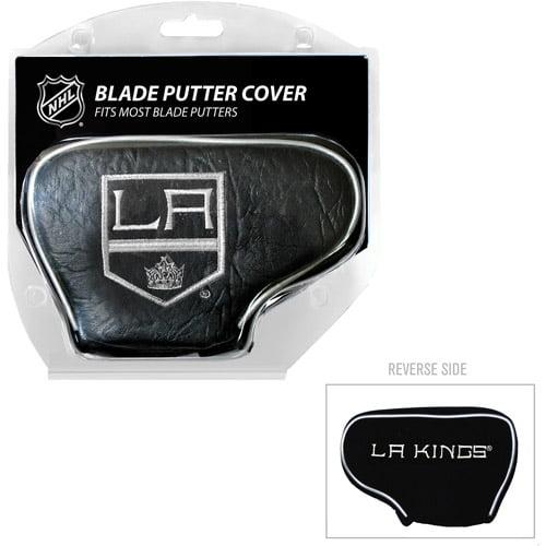 Team Golf NHL Los Angeles Kings Golf Blade Putter Cover