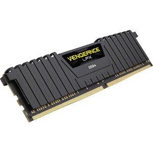 Corsair 4GB Vengeance LPX DDR4 SDRAM Memory Module CMK4GX4M1A2400C16
