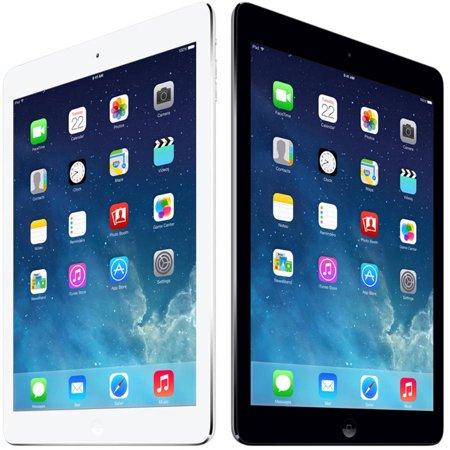 DEALS Apple iPad Air 32GB Wi-Fi + AT Refurbished OFFER
