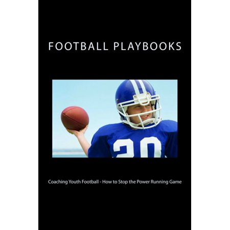 Coaching Youth Football: How to Stop the Power Running Game -