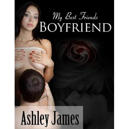 My Best Friends Boyfriend (Couple Erotica) -