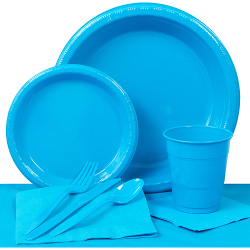 Turquoise Paper Basic Kit N Kaboodle