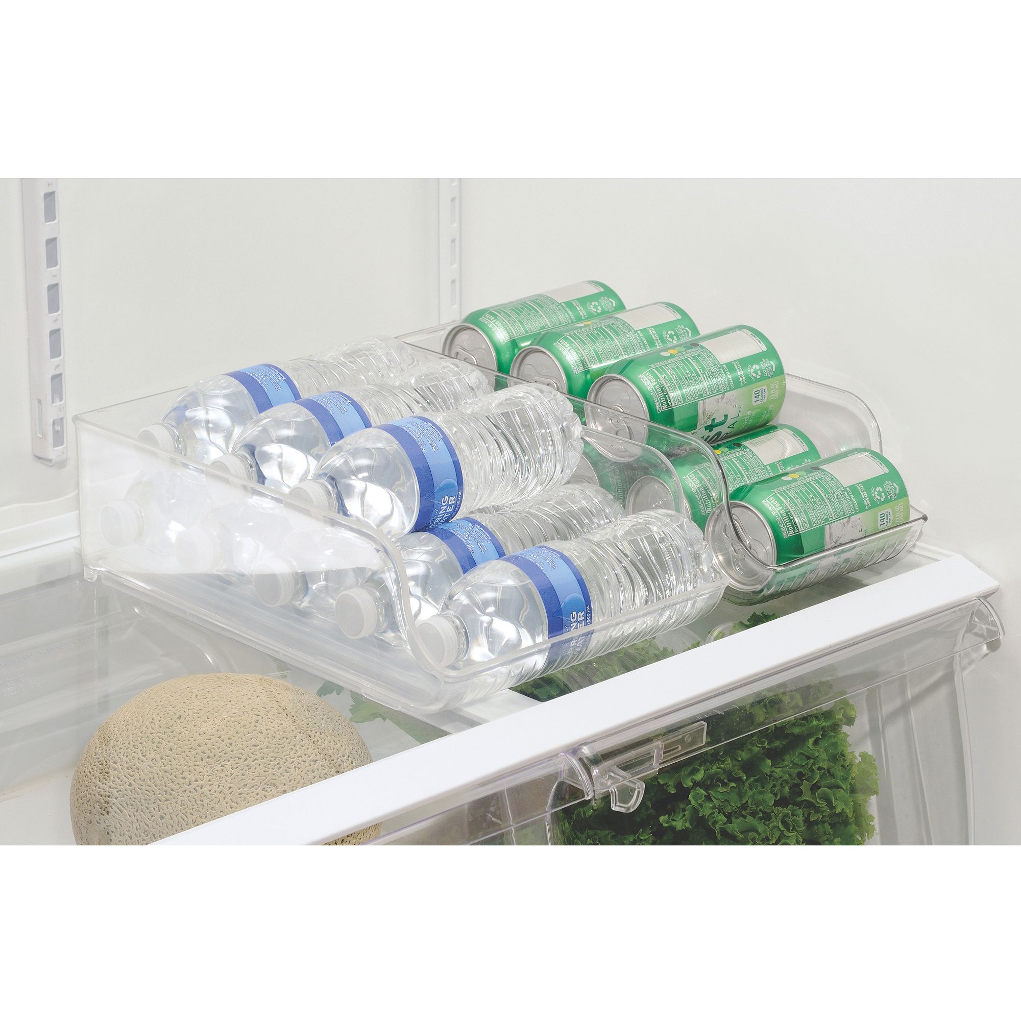 InterDesign Fridge Binz Water Bottle Holder