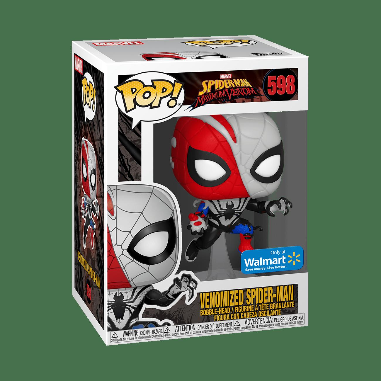 Auto Tag Venom Marvel Superhero Custom Mirror License Plate Vanity Plate