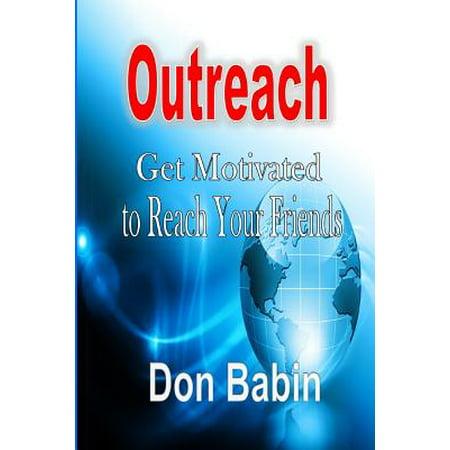 Friends Gem - Outreach : Get Motivated to Reach Your Friends