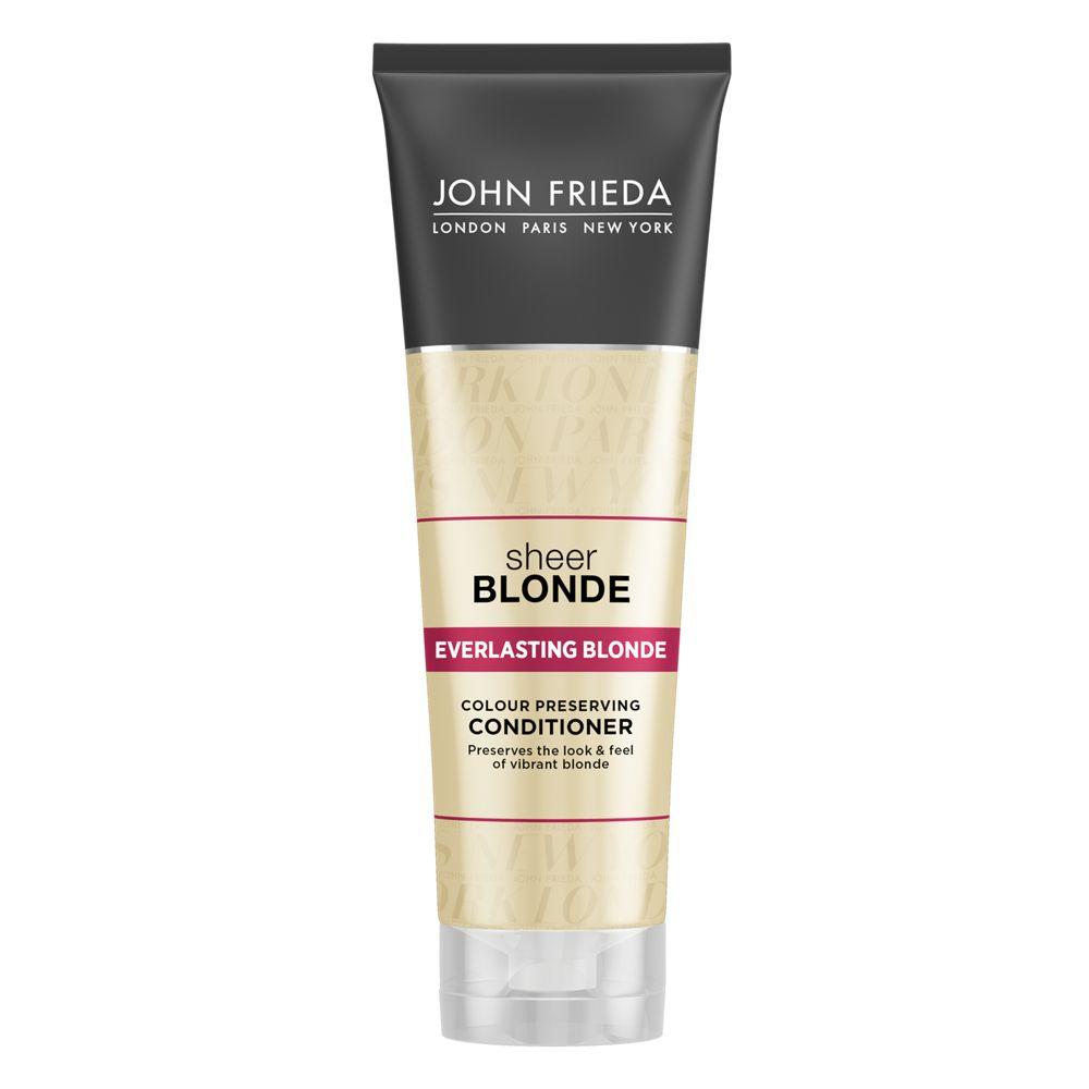 John Frieda Sheer Blonde Everlasting Blonde Colour Preserving Conditioner 8.45 oz.