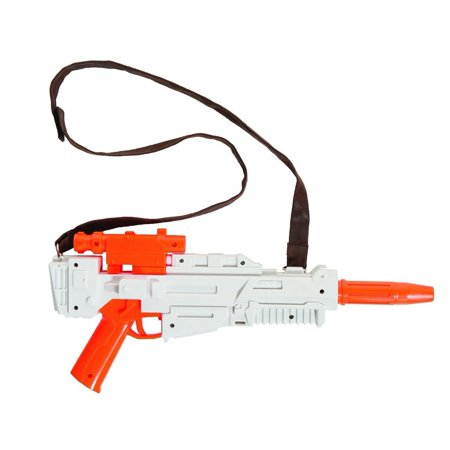 Star Wars: The Force Awakens Finn Blaster with Strap, One Size, Halloween Accessory](Finn Halloween)