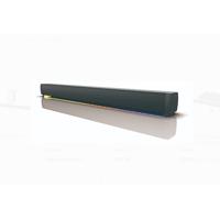 "Refurbished Monster MSB3786-EO 37"" Home Theater Bluetooth Soundbar"