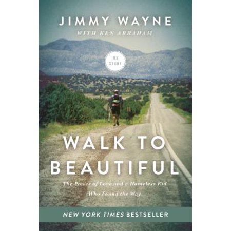 Walk to Beautiful : The Power of Love and a Homeless Kid Who Found the Way - Homeless Beard