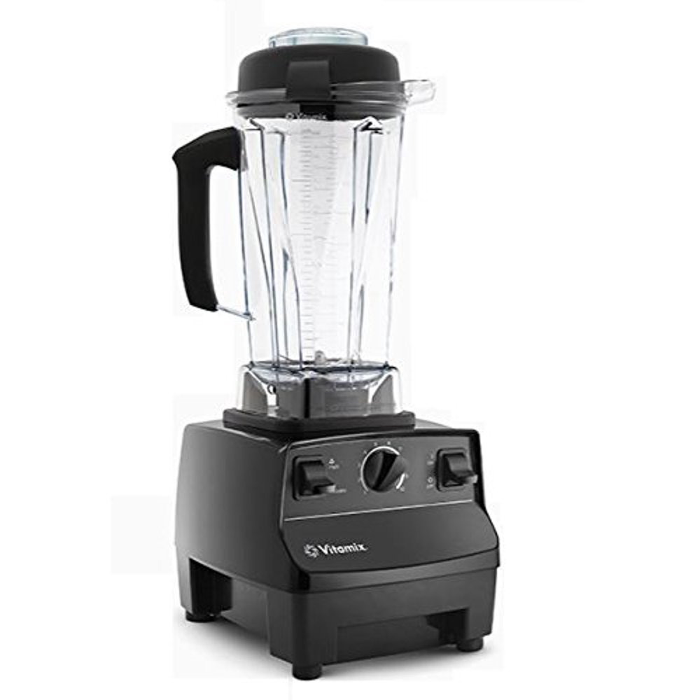 Vitamix C-Series Variable Speed Blender Black (5200)