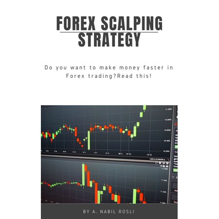FOREX SCALPING STRATEGY - eBook