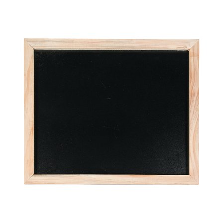 Chalkboard 13In X 16In - Craft Kits - 1 Piece