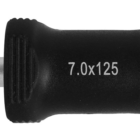 BOOHER Authorized 7mm x 125mm Hex Socket Nut Driver Screwdriver Hand Tool - image 4 of 7