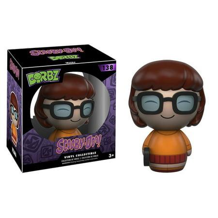 Funko Dorbz: Scooby Doo Action Figure - Velma](Velma Scooby)