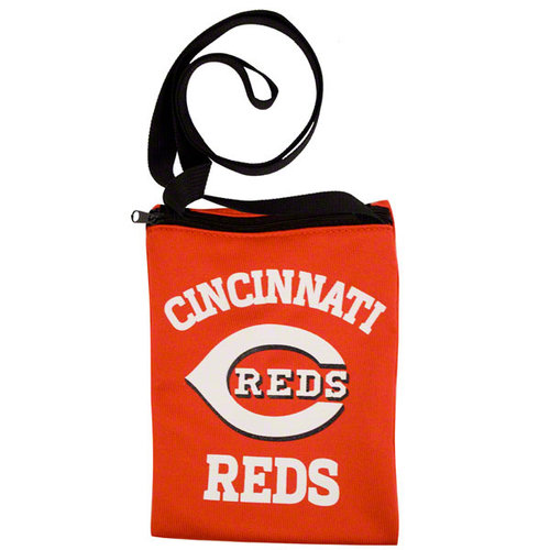 MLB - Cincinnati Reds Game Day Purse
