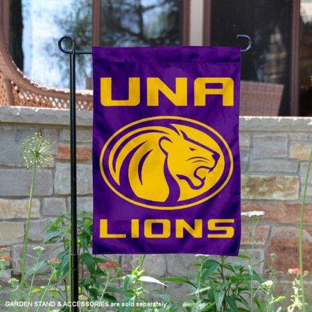 - University of North Alabama Lions 13