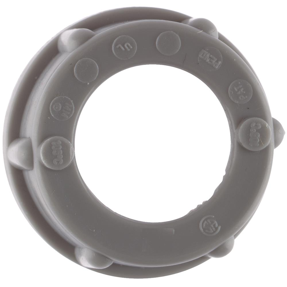 "Thomas & Betts 1-1/4"" Plastic Bushing BU5041"