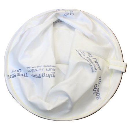 Beam Central Vacuum Installation - Beam & Eureka Central Vacuum Cloth Filter Bag 14