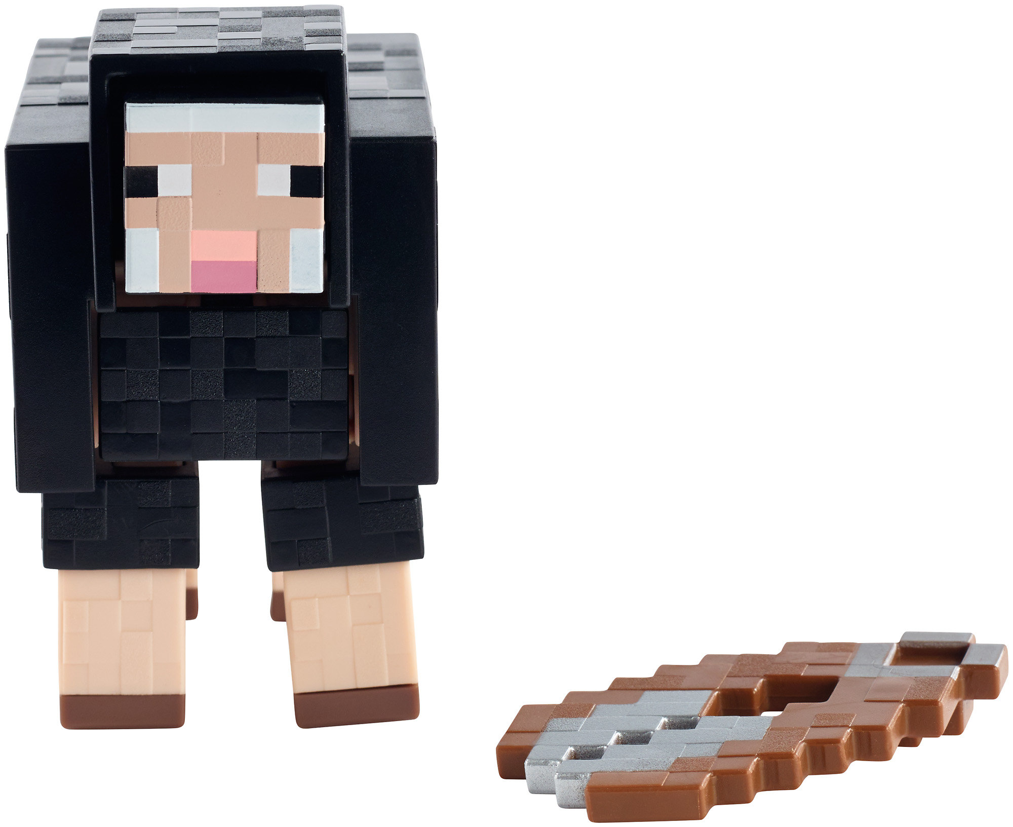 Minecraft Action Figure Shear-Able Sheep by Mattel