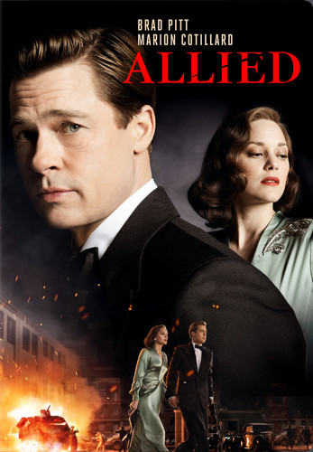 Allied (Walmart Exclusive) (With INSTAWATCH) by