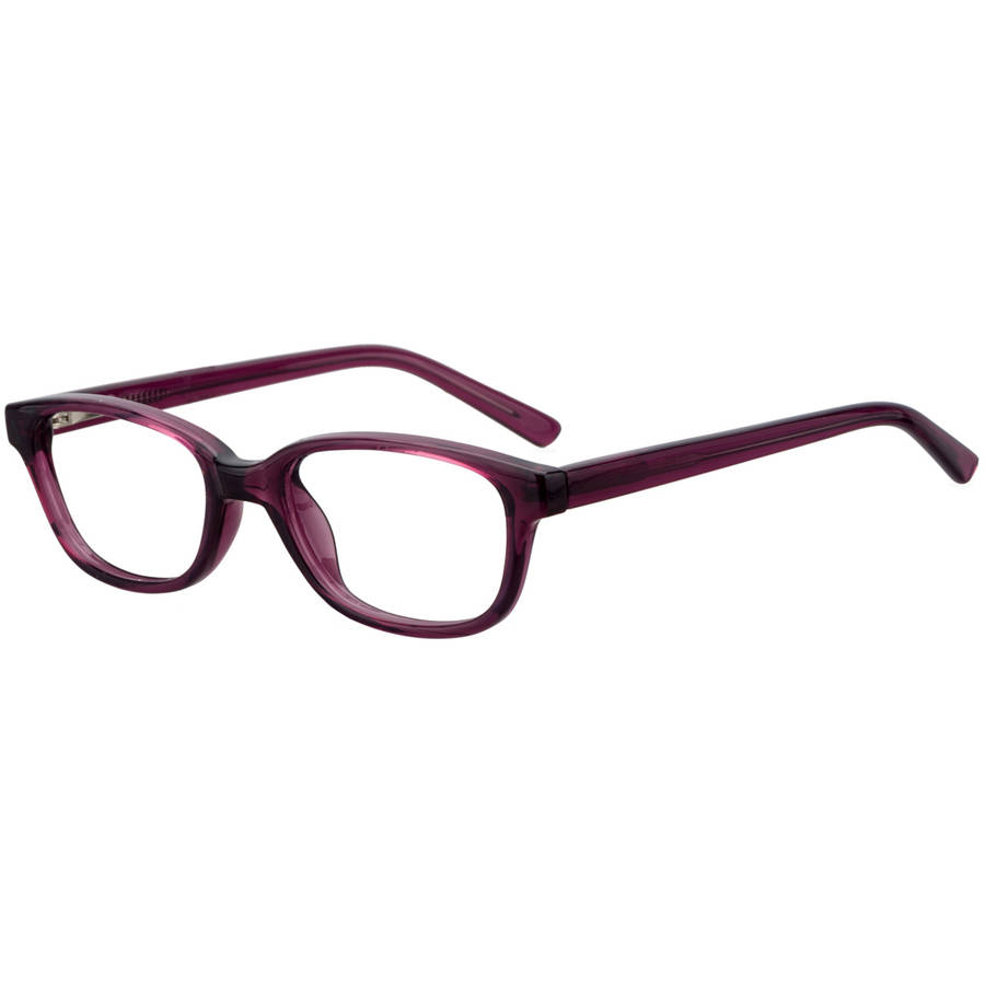 Generic Youths Prescription Glasses, C6 Berry - Walmart.com | Tuggl