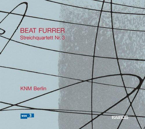 String Quartet No. 3 (Dig)