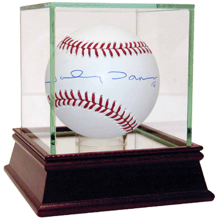 Johnny Damon MLB Baseball