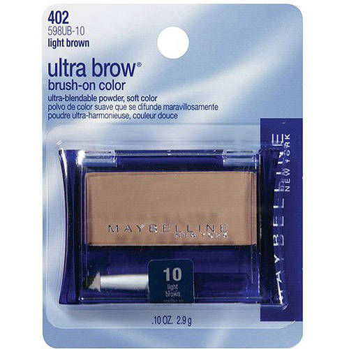 Maybelline Ultra Brow Powder