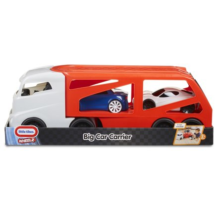 Little Tikes Big Car Carrier (Little Tikes Car Carrier)