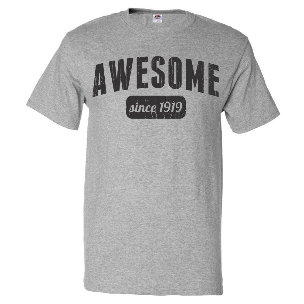 102nd Birthday Gift 102nd Birthday Shirt 1919 t shirt 1919 shirt funny 102nd birthday gift 102 years old 1919 birthday