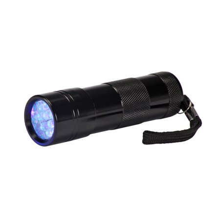LucyBelle Pets Urine Detector UV Flashlight