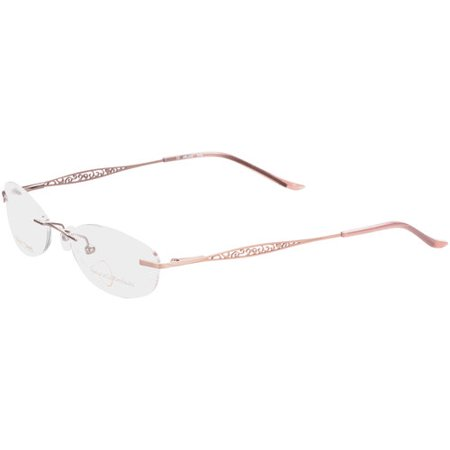 Naturally Rimless Glasses - Best Glasses Cnapracticetesting.Com 2018