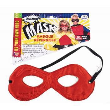 CHILD REVERSIBLE EYE MASK 12 - Kids Masks