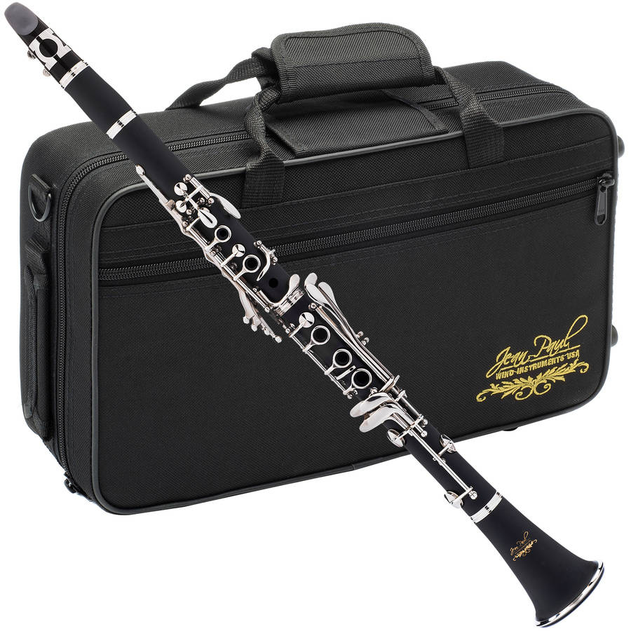 Jean Paul USA CL-300 Clarinet with Case by Generic