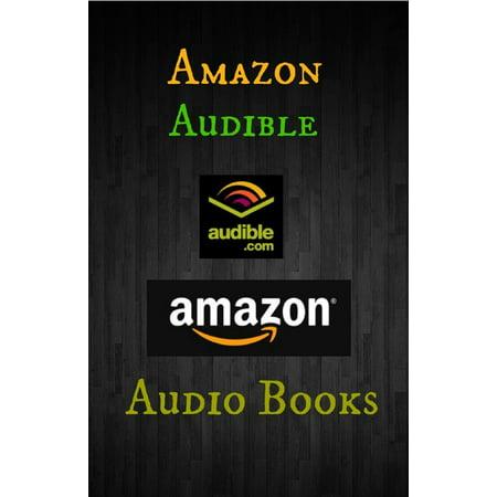 Amazon's Audible Audio Books - (Best Apple Audible Books)