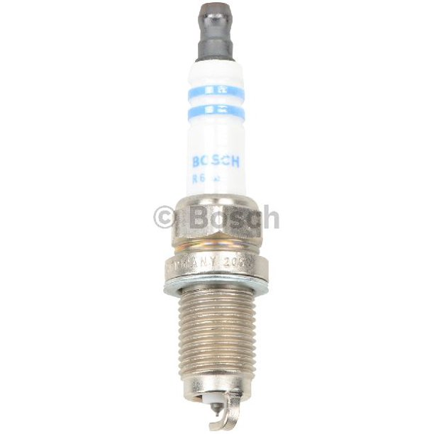 OE Replacement For 2005-2008 Acura RL Spark Plug (Base