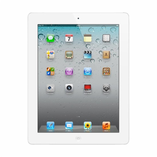 "Refurbished Apple iPad 2 64GB 9.7"" White Verizon"
