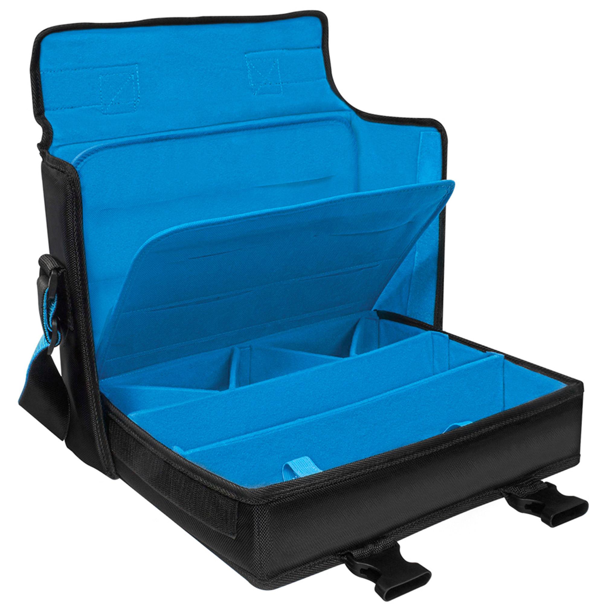 Hyperkin M07107 PS4 Travel Bag, Black