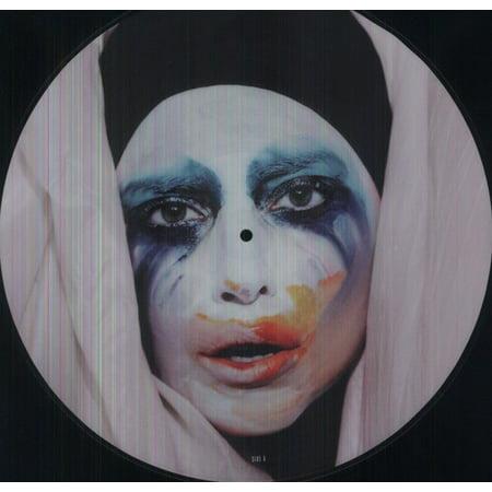 Applause Remixes (Vinyl)